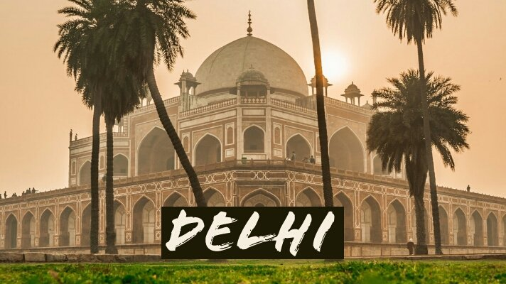 Read more about the article 11 Best Places To Visit In Delhi – Capital city of India