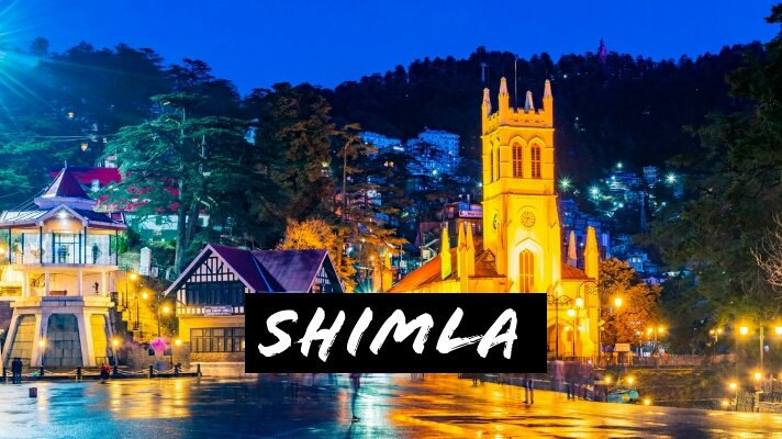 Read more about the article Best Tourist Places to visit in Shimla – The Queen of Hill Stations