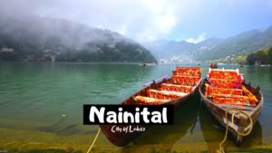Read more about the article Best Tourist Places to visit in Nainital Exciting Trip