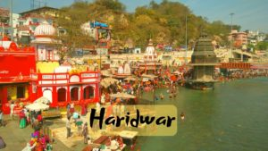 Read more about the article 5 Best Tourist Places to visit in Haridwar for a religious trip