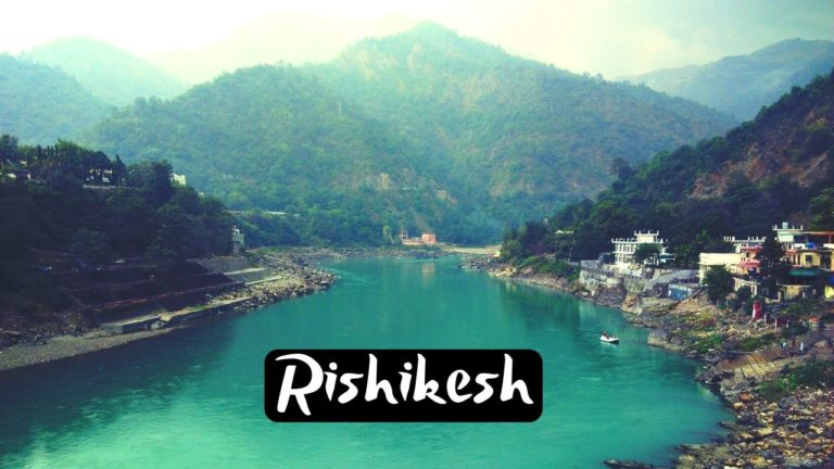 Read more about the article Best Tourist Places To Visit in Rishikesh in 2020 Vacation