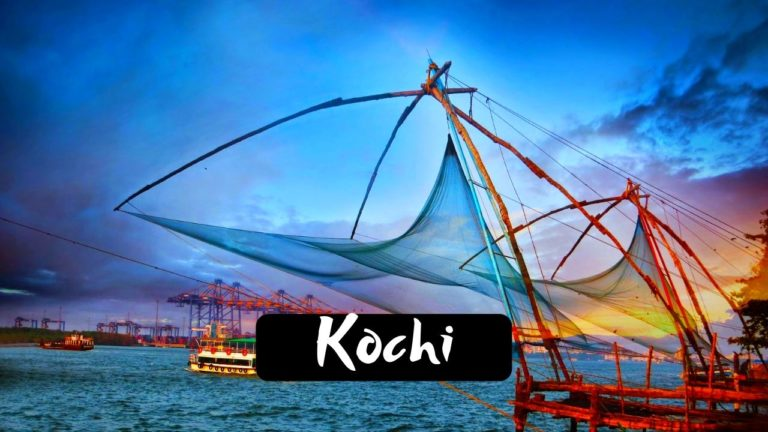 Read more about the article 15 Best Places to visit in Kochi (Cochin) – Queen of  Arabian Sea