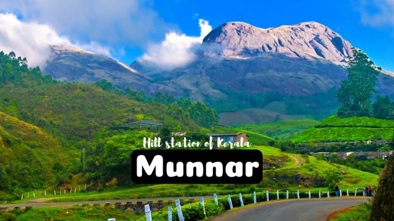 Read more about the article Famous Tourist Places to visit in Munnar for best Memory
