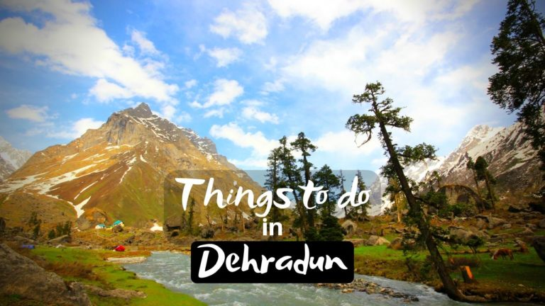 Read more about the article Best Things to in Dehradun for Spectacular Holiday