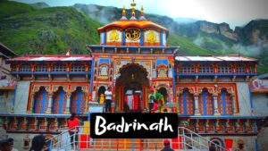 Read more about the article Best Tourist Places to visit in Badrinath for religious Trip
