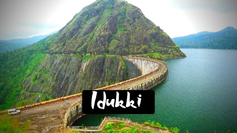 Read more about the article Best Tourist Places to visit in Idukki for An Eco-Tour