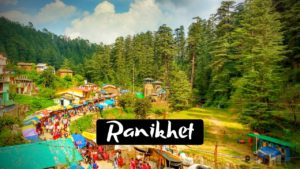 Read more about the article Stunning Places to Visit in Ranikhet for Peaceful Vacation