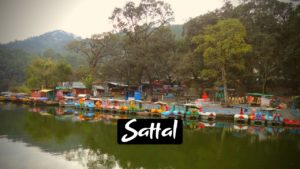 Read more about the article Tourist Places to visit in Sattal for Memorable Trip