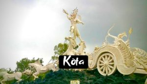 Read more about the article 9 Best Tourist Places To Visit in Kota – Educational City of Rajasthan