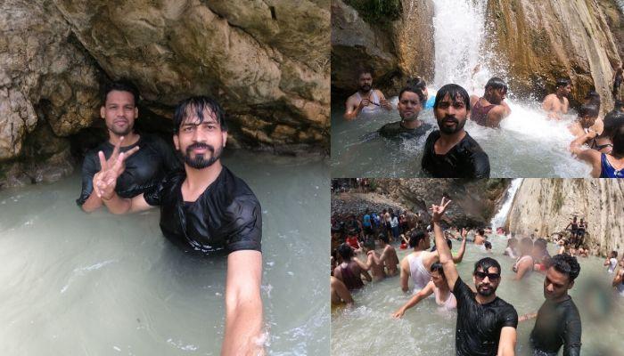 Neer Waterfall Rishikesh