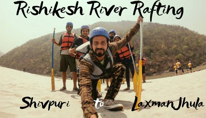 Read more about the article Camping, River Rafting & Neer Waterfall Trekking at Rishikesh
