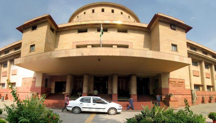 _National museum Delhi