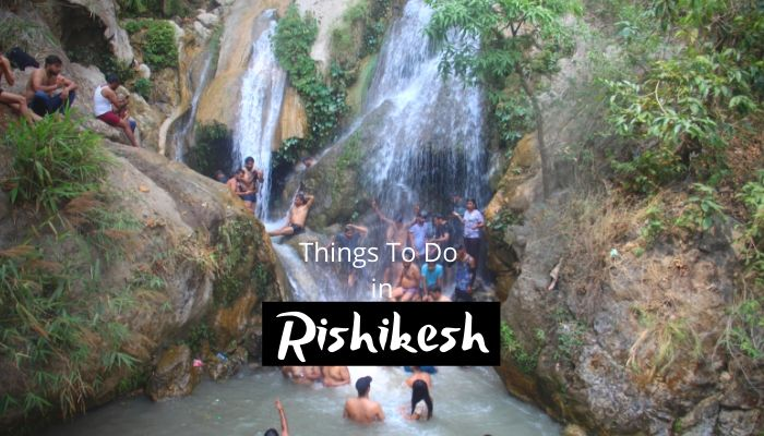 Read more about the article Best Things To Do in Rishikesh for Adventure Trip